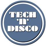 Reï Taak presents Tech 'n' Disco Volume Two