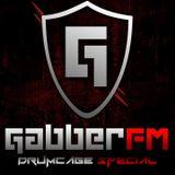 Pathogen @ Gabber.FM; Drumcage Special (09-09-2014)