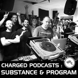 Charged invites Kowboys and Indians with interview Massimo Mephisto & Substance and Program Live