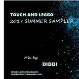 Touch and Leggo 2017