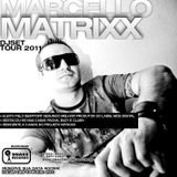 MARCELLO MATRIXX - TechnoFurious Mixed Set 2010