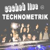 Cachet Live @ TECHNOMETRIK After Hours DTLA