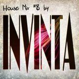 Promo Mix by Invinta (Peak-time, House Mix 8)