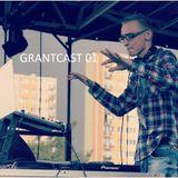 Gustavo Grant pres. GRANTCAST 01