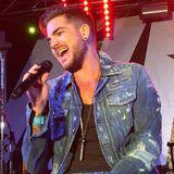 Adam Lambert - Roof Top Concert - H1t 92.9 2016-02-02