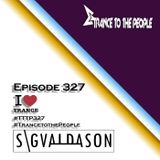 Trance to the People 327