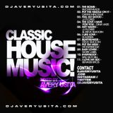 Clubworld Mixed By Avery Usita 020 Podcast - Classic House