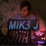 MIK3 J - Minimal Techno Mix 1