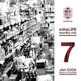 """New Breed Recordings Monthly Mix """"intheLIFE"""" July.2013 Mixed by JAH SOCK from SOULPOT RECORDS"""