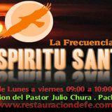 Buenos Días Espíritu Santo