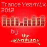 Trance Yearmix 2012