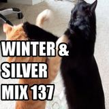 Winter & Silver Mix 137 (July 2018)