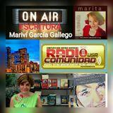 Marita y Compañia en Radio Comunidad USA con Marita Reyes Mixcloud PODCAST 003