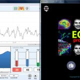 emWave2 vs EQPro: Heart Rate Variability while Dual N-Back Brain Training