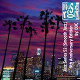 Jazz Series 52 (Smooth Jazz) - 9th Anniversary Edition