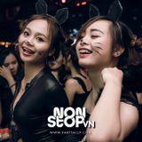 Nonstop - Vinahouse 2017  - Lắc Lư Theo Điệu Nhạc Em Bay Xa Đêm Nay - DJ Minh Muzik On The Mix