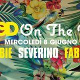 dj Herbie & Fabio disco inn 1 giugno 2016 top10 WOOD