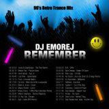 DJ Emorej - Remember (Trance)