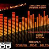 JONA vs PIT-E @ Secret Sundayz 04-11-12
