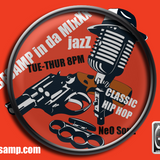 24/SAMPSON presents SAMPSON6o Returns! Show 9/23/2014