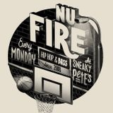 Nu Fire Live Sessions with DJs Beef & Fusion Vol 1 14th April 2014