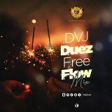 DVJ DUEZ FREEFLOW MIX #1