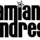 DJ Damian Andres - Funky Jamz Mix