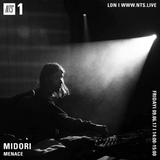 Midori - 9th June 2017