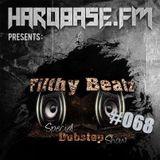 Bass Monsta - Filthy Beatz #068 - Part 1 (Dubstep, Trap)