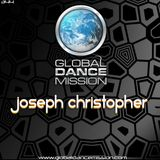 Global Dance Mission 344 (Joseph Christopher)