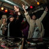B.S.P Crew /  Prunier Sauvage / 23.11.2013 / Live Dj Set