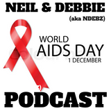 Neil & Debbie (aka NDebz) Podcast 77/194 ' WAD ' - (Just the chat) 011218