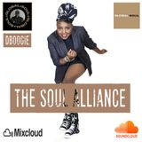 The Soul Alliance on Global Soul Radio 26/05/19