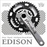 EDISON - Prevodnik 2014
