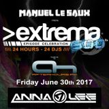 Extrema 500th Episode Celebration on AH.FM (30-06-2017)