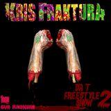 KRIS FRAKTURA / DA T FREESTYLE SHOW 2 / SUB KRONIKO