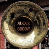 Alka's Groove vol 1