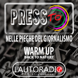 PressTo| Warm Up - Back to nature