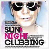 Gerry de M@r-1 Year SunNightClubbing-BirthdayBashBeatsVol.1-HiieeeBitchRec.04-02-12-2013 Solingen-DE