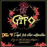 Tits or GTFO – del 4 – Fågel, fisk eller mittemellan