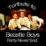 Tribute To BEASTIE BOYS (Party Never End)