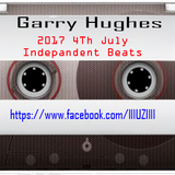 Garry Hughes - 2017s July 4th Independent Beats