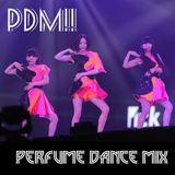 Perfume Dance Mix!!
