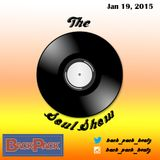 The Soul Show (1.19.15)