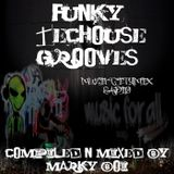 Marky Boi - Funky Techouse Grooves