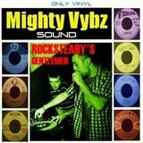 Mighty Vybz Sound - Rocksteady gentlemen