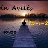 Iván Avilés@ !3-!-20!3