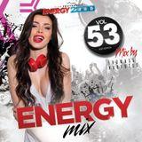 Energy Mix vol. 53 (320kb/s) niepodzielony