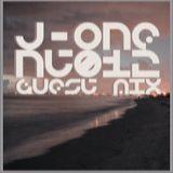 Night Tracks 012: J-One Guest Mix