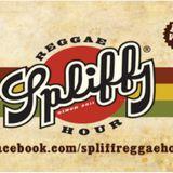 Thiago Alves (Resistência/3 Estrelas) reggae/dancehall set@Spliff Reggae Hour